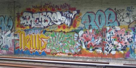 graffit textures