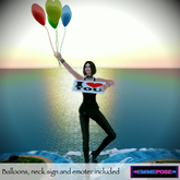 St. Valentine gift: EmmePose It's time for LOVE (free @ mainstore)