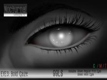 Nocturnal : Eyes_Bold Gaze