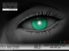 Nocturnal : Eyes_Bold Green