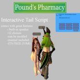 <<PP Interactive Tail Script<<