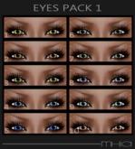 MHIA-EYES PACK 1