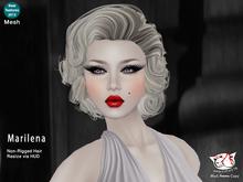 ^;^CaTwA^;^ Mesh Marilena Hair [Demo]