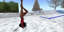 gymnastic and yoga hud