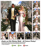 *VRD* Wedding Walk - All Inclusive Package (boxed)