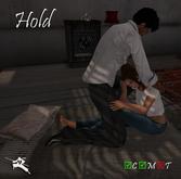Verocity - Hold