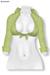 Gawk! Green Tummy Shirt   BoM