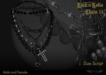 (NS) Rock'n'Rolla Chain II