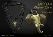 [NSD] Elephant Chain