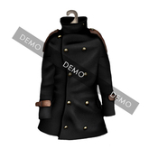 (Demo) AITUI CLOTHING FACTORY - Old Bay Jacket