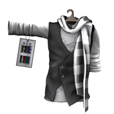 AITUI CLOTHING FACTORY - Romulus Top - BG + HUD