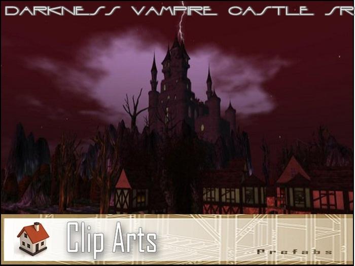 Darkness Vampires Castle SR
