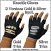 Knuckle Gloves