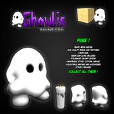 [LR]Ghoulis Micro Avatar - FREE !