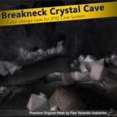 [FYI] Breakneck Color Change Cave for Cave System