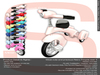 Sweet Baby - Retro Tricycle Deluxe - 9 Colors [PROMO]