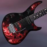 ESP Horizon Elite OFFICIALLY LICENSED Electric Guitar.