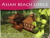 Moco Emporium -  Asian Beach Lodge (House ONLY Set) (COPY/MODIFY)