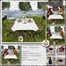 !! Follow US !! Romantic dinner in garden COPY - Valentine version