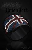 [NSD] UnionJack Ring