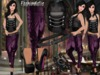 MESH Talia Outfit FashionNatic