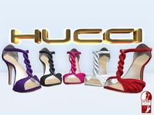 ::HH:: Hucci Labrea Sandals - DEMO