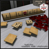 !! Follow US !! Valentine - I love you