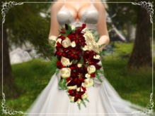BOUQUET WEDDING WONDER  WAKE