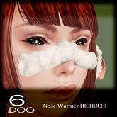 *6DOO* nosewarmer HICHUCHI