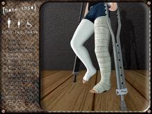 [ht+] long leg casts