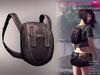 Girls backpack main
