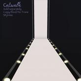 {NanTra} Catwalk Runway Prop