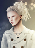 ~Tableau Vivant~ Hill - Dreadlocks series - Pack