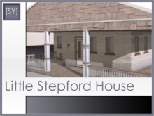 [SY] Little Stepford House