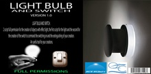 SCS SCRIPT - LIGHT BULB and SWITCH - FULL PERM