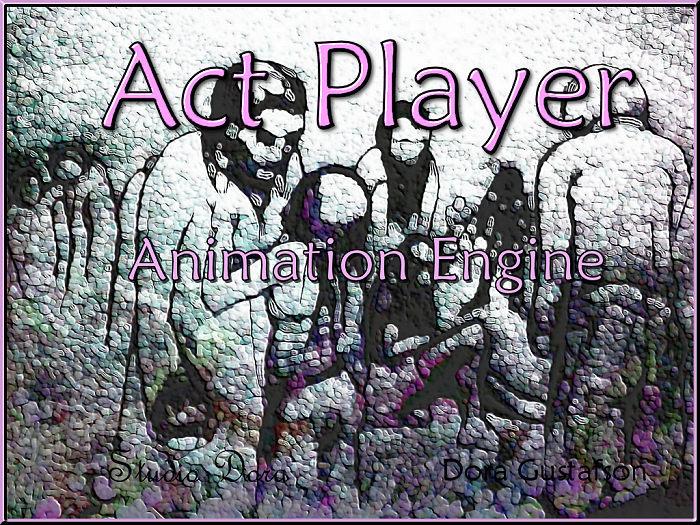 Act Player, animation engine