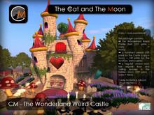 CM - The Wonderland Weird Castle