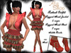 *Aly's Shop* Ralush Outfit