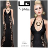 [LG]KC-Winter13- My All Gown2 Hud