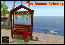 Zinner Gallery - The Summer Relaxing