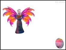 WW_Egg Rare Chaos Fairy 5.0.0 [RARE]