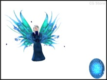 WW_Egg Rare Water Fairy 5.0.0 [RARE]