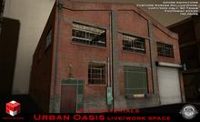 MESHWORX  - Urban Oasis v3b BOXED SALE!