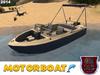 GEMC - Motorboat