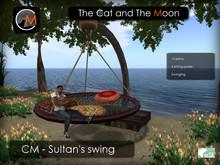 CM - Sultan's swing