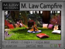 M.law Campfire Box