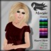 *NEW RELEASE* Tameless Hair Margie (MESH) - Fantasy