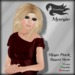 *NEW RELEASE* Tameless Hair Margie (MESH) - Mega Pack
