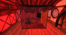 **Torture room-SICK!!!** FULL EDITION! **%30 DISCOUNT LIMITED TIME!! The V Products**