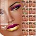 Oceane - Fat Pack Boho India Full makeups (10 x)
